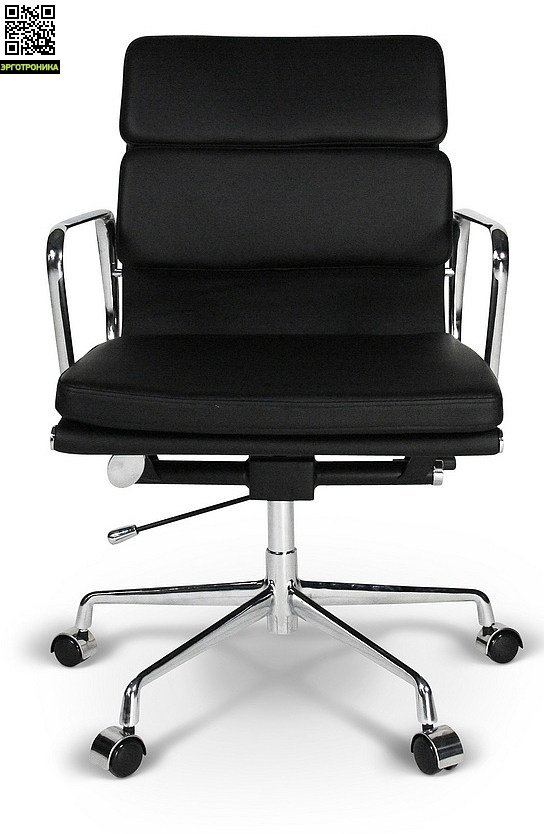 Кресло Eames Style Soft Pad Office Chair EA 217