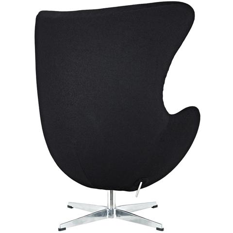 Кресло Arne Jacobsen Style Egg Chair