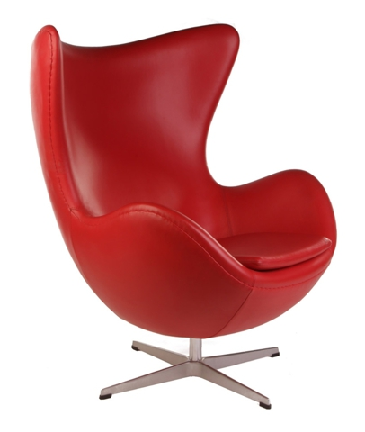 Кресло Arne Jacobsen Style Egg Chair