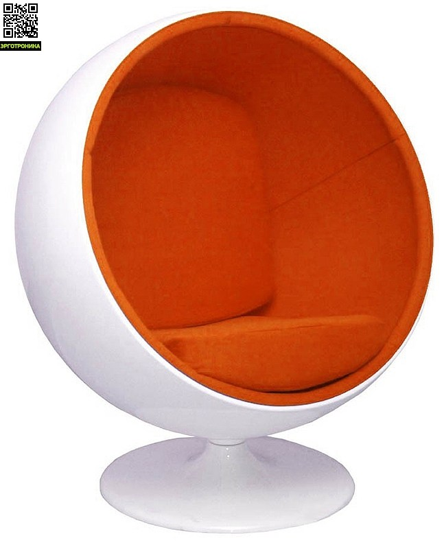 Кресло Eero Aarnio Style Ball Chair