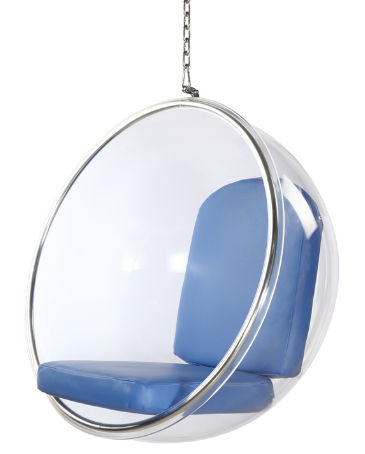 Кресло Eero Aarnio Style Bubble Chair