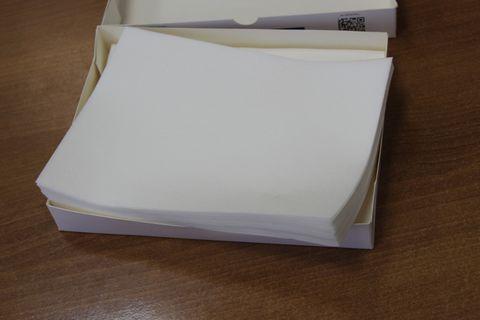 Салфетки для стирания записей