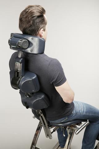 Кресло-корсет SpinalAssist