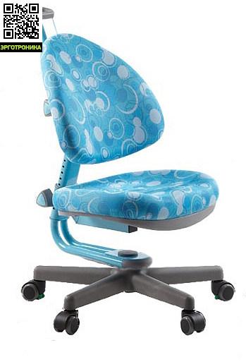 Детское кресло Ergo-BABOДетские кресла<br>Кресло для детей ростом от 95 до 185 см, фиксатор вращения кресла, вращение кресла 360 градусов, автоблокиратор колёс, эргономичные сиденья и спинка, материал металл/полиэстер/пластик. Ширина 60 см, длина 60 см, высота 80 см. Масса 13,2 кг.<br>