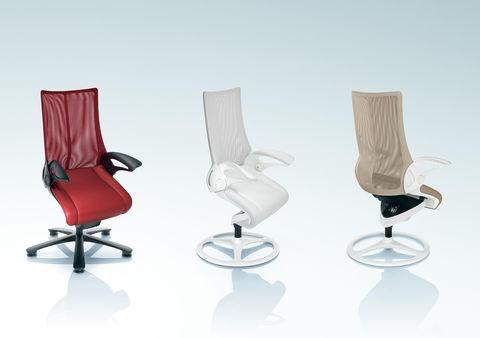 Роботизированное кресло Leopard