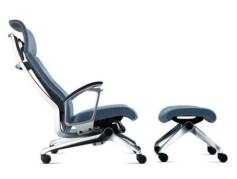Кресло/рабочая станция Luxos