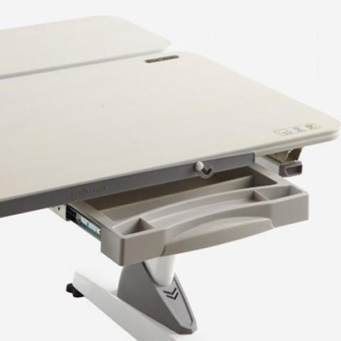 Детский стол Эргономик M2 Компактный выдвижной ящик