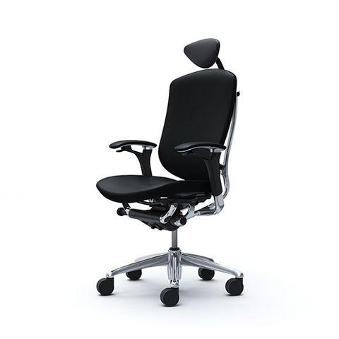 Кресло Contessa в коже