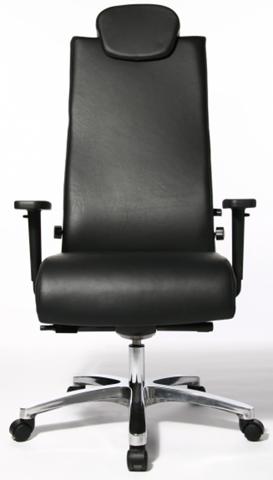 Эргономичное кресло руководителя Big Star