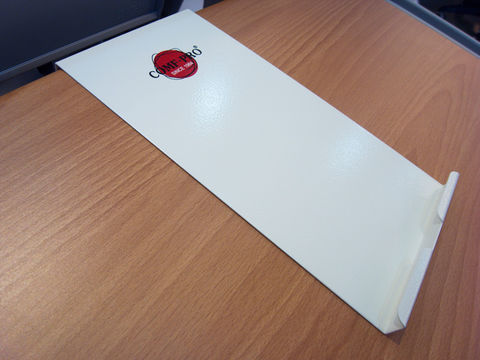 Подставка для книг Comf-Pro BD-PK2