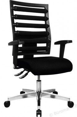 Эргономичное офисное кресло Sitness Workout