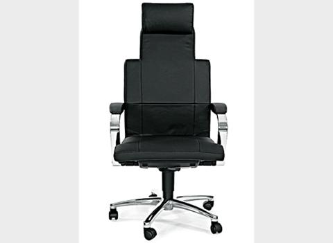 Эргономическое кресло руководителя Leo