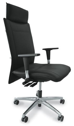 Эргономическое  кресло руководителя Cento Miglia