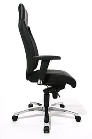 Эргономичное кресло руководителя Sitness Chief 100