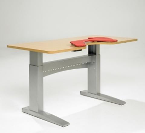 Эргономичный стол SALLI COMFORT