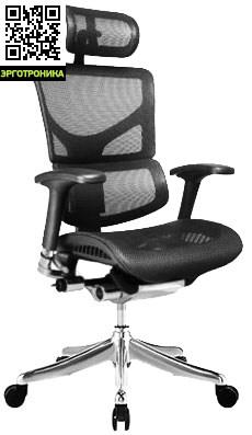 Эргономичное кресло Expert Sail (Черный) купить  за 46600 рублей. 2 отзыва, фото доставка по Москве и России в Эрготронике