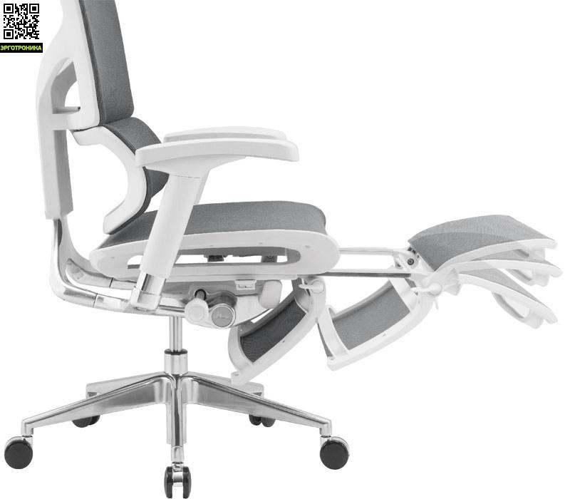 Эргономичное кресло серии Expert модель Sail