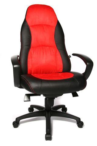 Эргономичное кресло руководителя Speed Chair