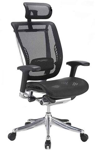 Эргономичное офисное компьютерное кресло Expert Spring