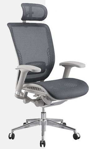 Эргономичное профессиональное компьютерное кресло Expert Spark