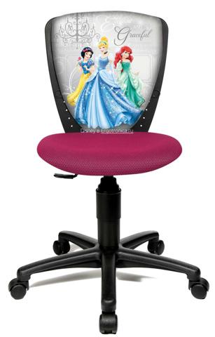 Детское эргономичное кресло Disney Nano