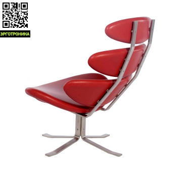 Кресло Poul Volther Style Corona Chair