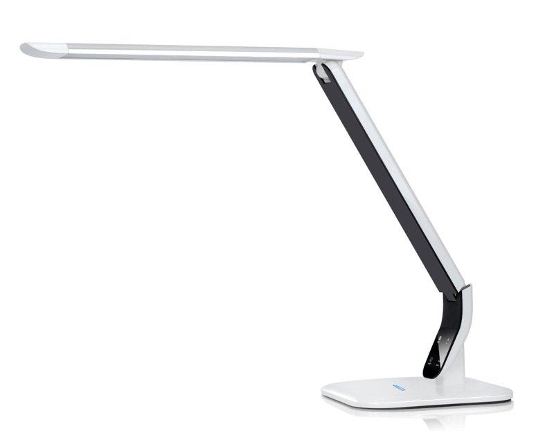 Настольная LED лампа Ergotronic DE1718