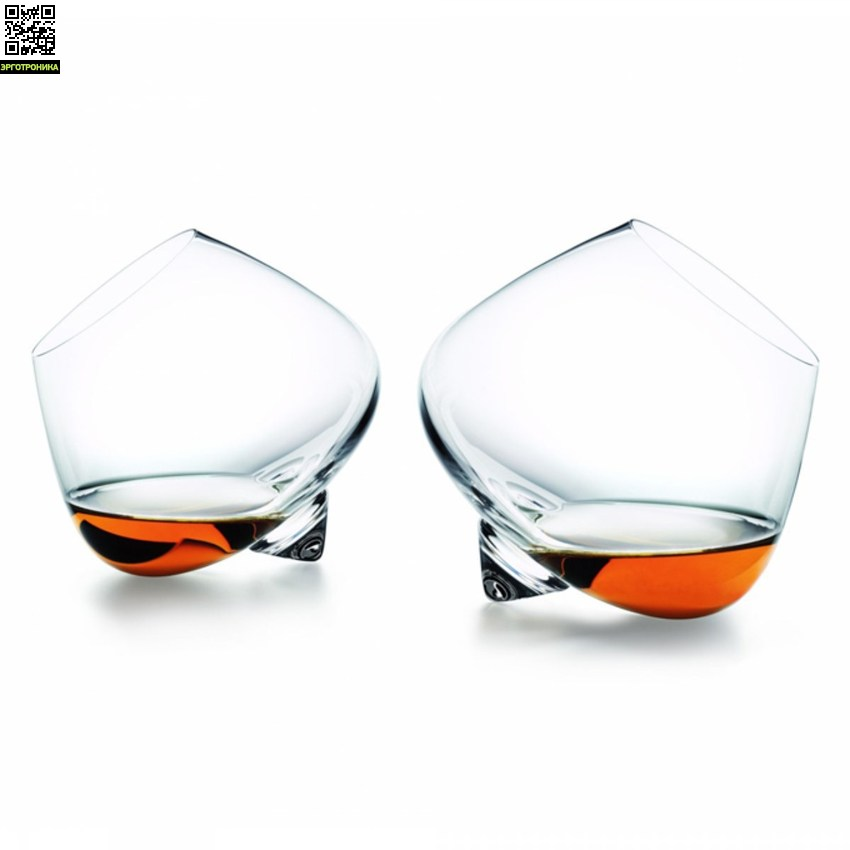 Набор бокалов для коньяка Cognac Glass