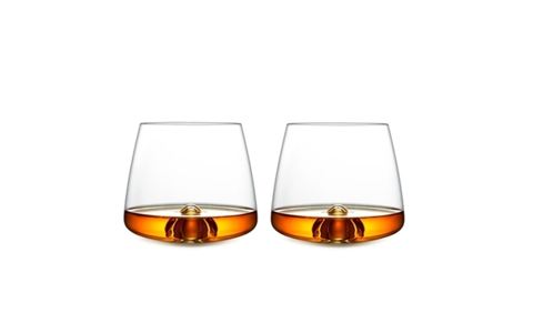 Набор бокалов для виски  Glass (2 шт)