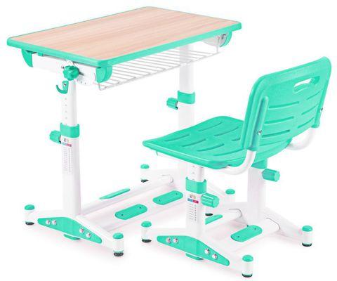 Парта и стул Libao LK 09