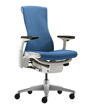 Кресло Embody от Herman Miller