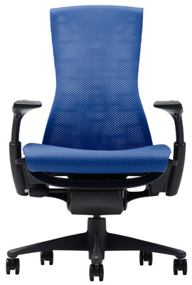 Кресло Embody от Herman Miller