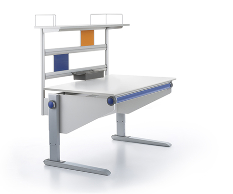 Полка Flex Deck для парты Winner
