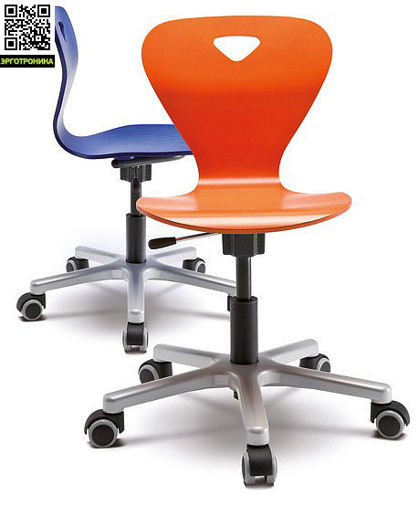 Кресло для старшеклассника Woody M Moll
