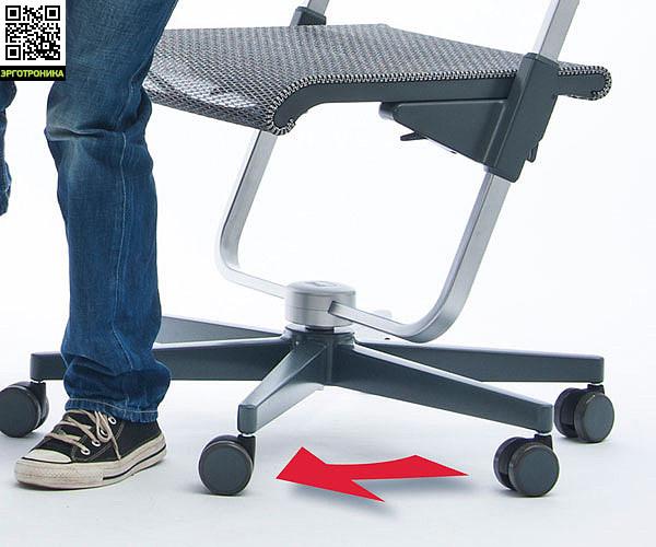 Стул для учебы Scooter 15