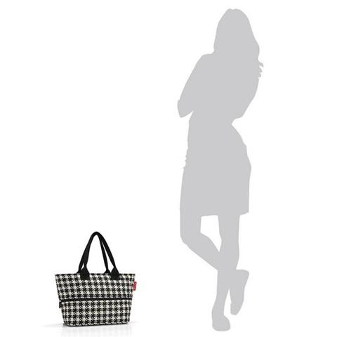 Сумка Shopper E1