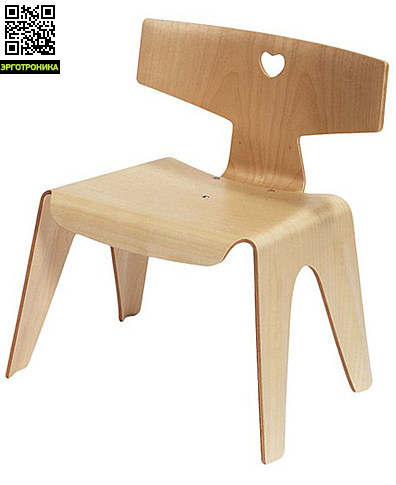 ���� Children Chair