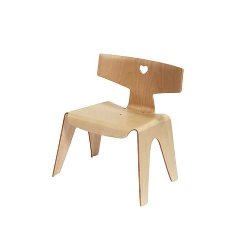 Стул с регулировкой по высоте Childrens Chair Vitra