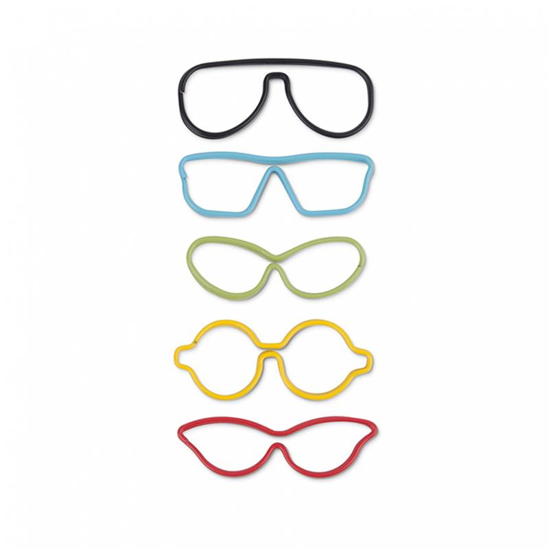 Набор из 10 скрепок Specs
