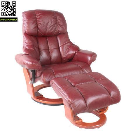 Кресло-реклайнер Relax Lux