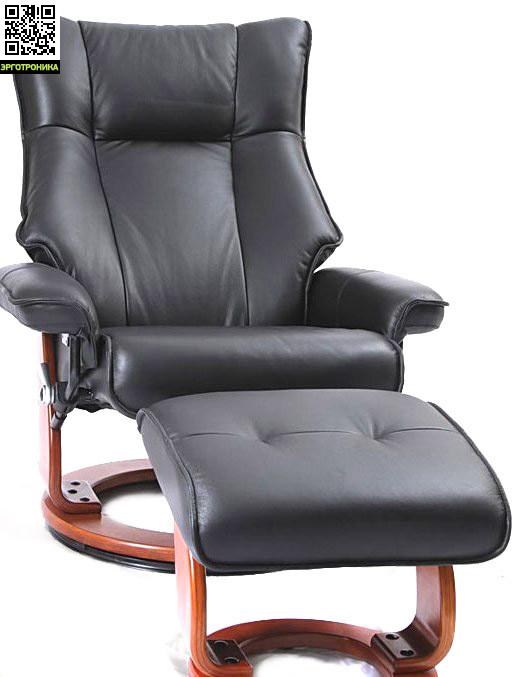 Кресло-реклайнер Relax Melvery