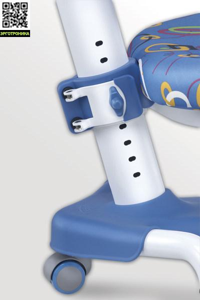 Детское кресло Mealux  Nobel Y-517