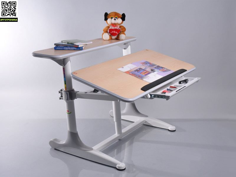 Детский стол Mealux Shubert BD-405