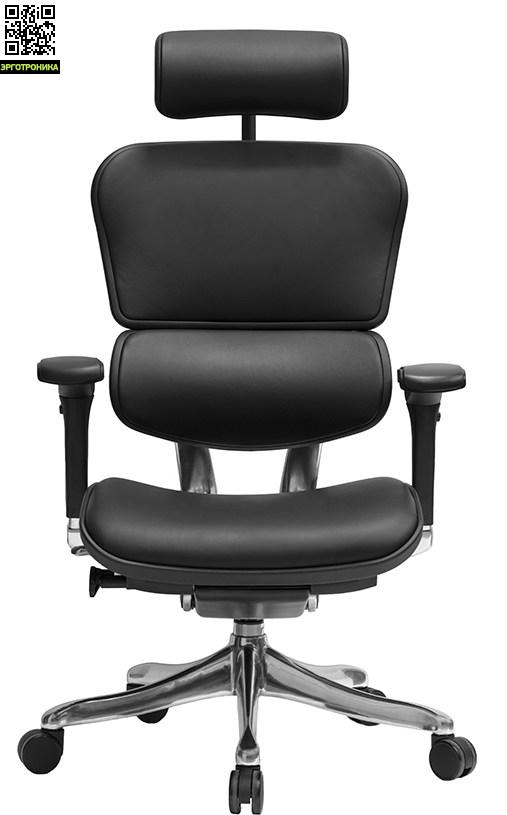 Компьютерное кресло «Ergohuman PLUS LUX»