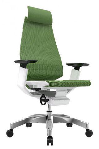 Компьютерное кресло GeniDia-Mesh