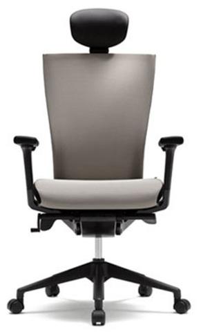 Эргономичное офисное кресло Fursys Т-500