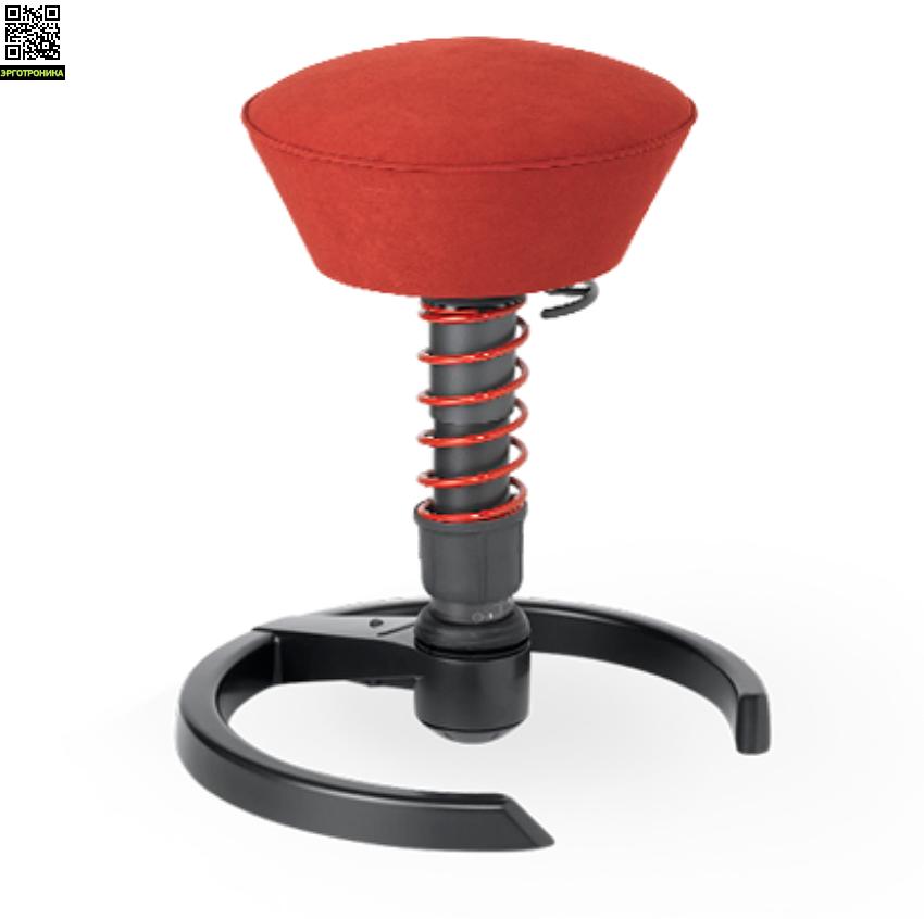Динамическое кресло Swopper StandardДинамические кресла<br>Новая офисная классика<br>Укрепляет мышцы спины<br>Снимает стресс от рутинной работы<br>