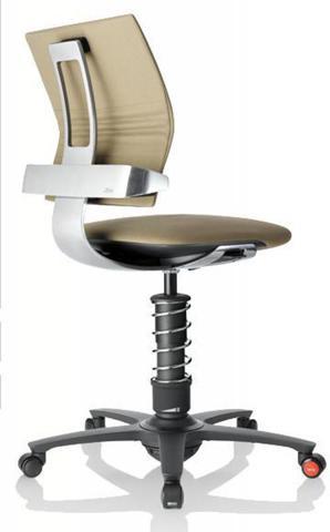 Компьютерное эргономичное кресло Swopper 3Dee