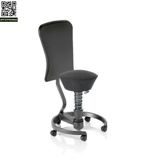 Компьютерное эргономичное кресло Swopper Work