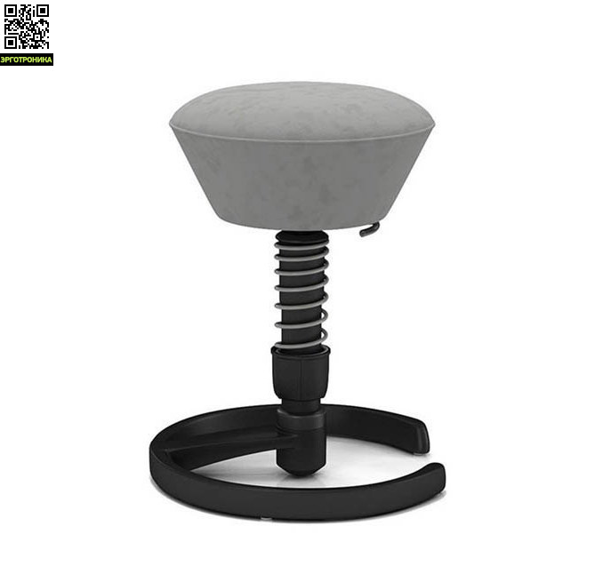 Динамическое кресло Swopper AirДинамические кресла<br>Воздух и свобода<br>Улучшает осанку<br>Повышает концентрацию<br>